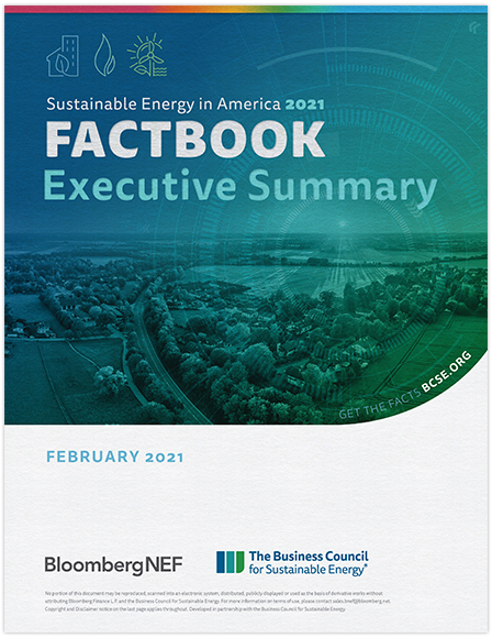 2021 Factbook Executive Summary